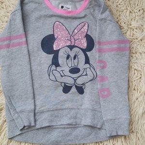 Gap Disney sweatshirt